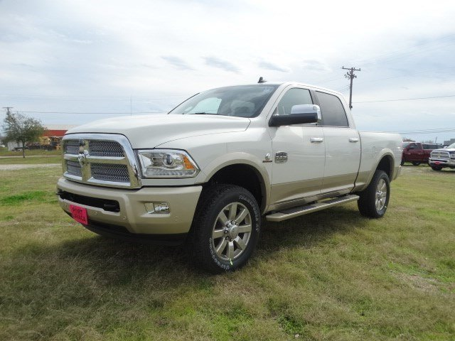 pre owned 2016 ram 2500 laramie longhorn crew cab pickup. Black Bedroom Furniture Sets. Home Design Ideas